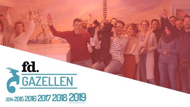Vertaalbureau Perfect wint voor 6e jaar op rij FD Gazellen Award
