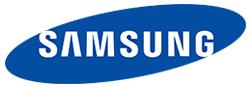 Samsung referentie vertaalbureau logo