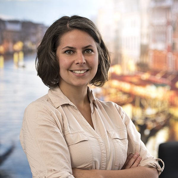 Anne Birkeland