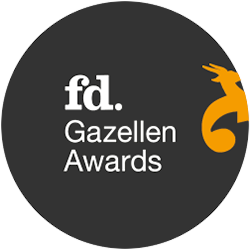 vertaalbureau fd gazellen awards