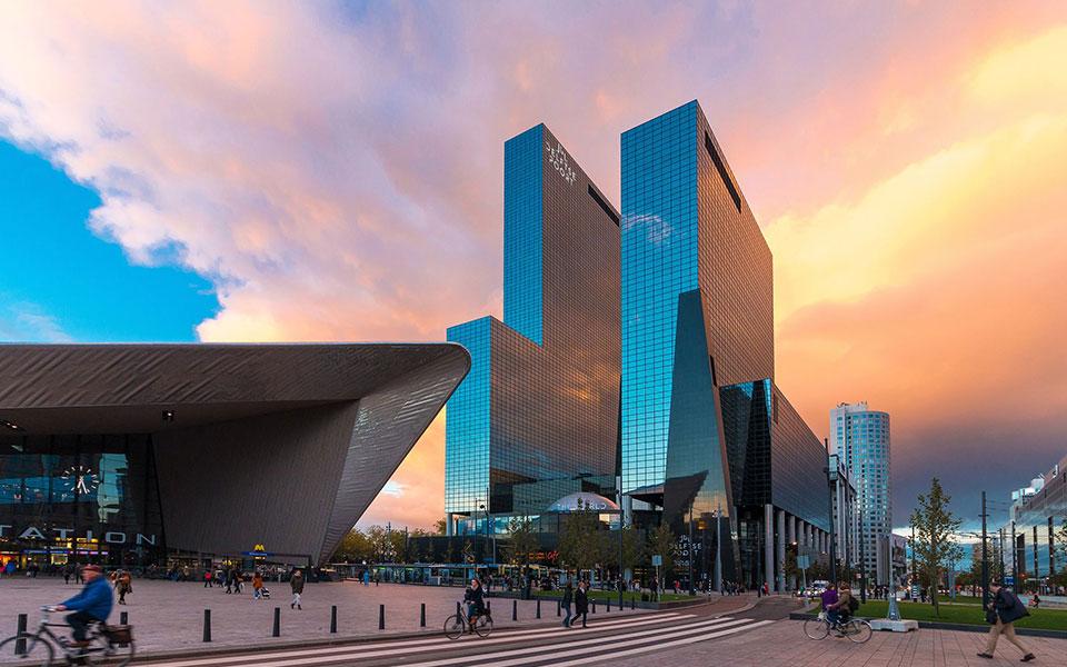 Vertaalbureau Rotterdam
