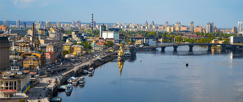Oekraïens vertaalbureau